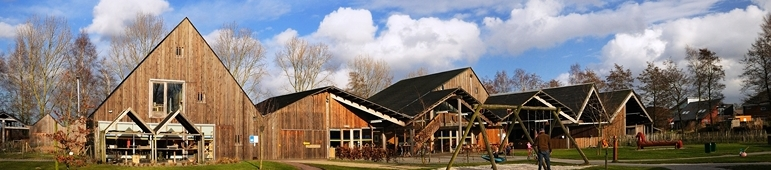De Mikkelhorst: Ecologische Zorgboerderij In Haren