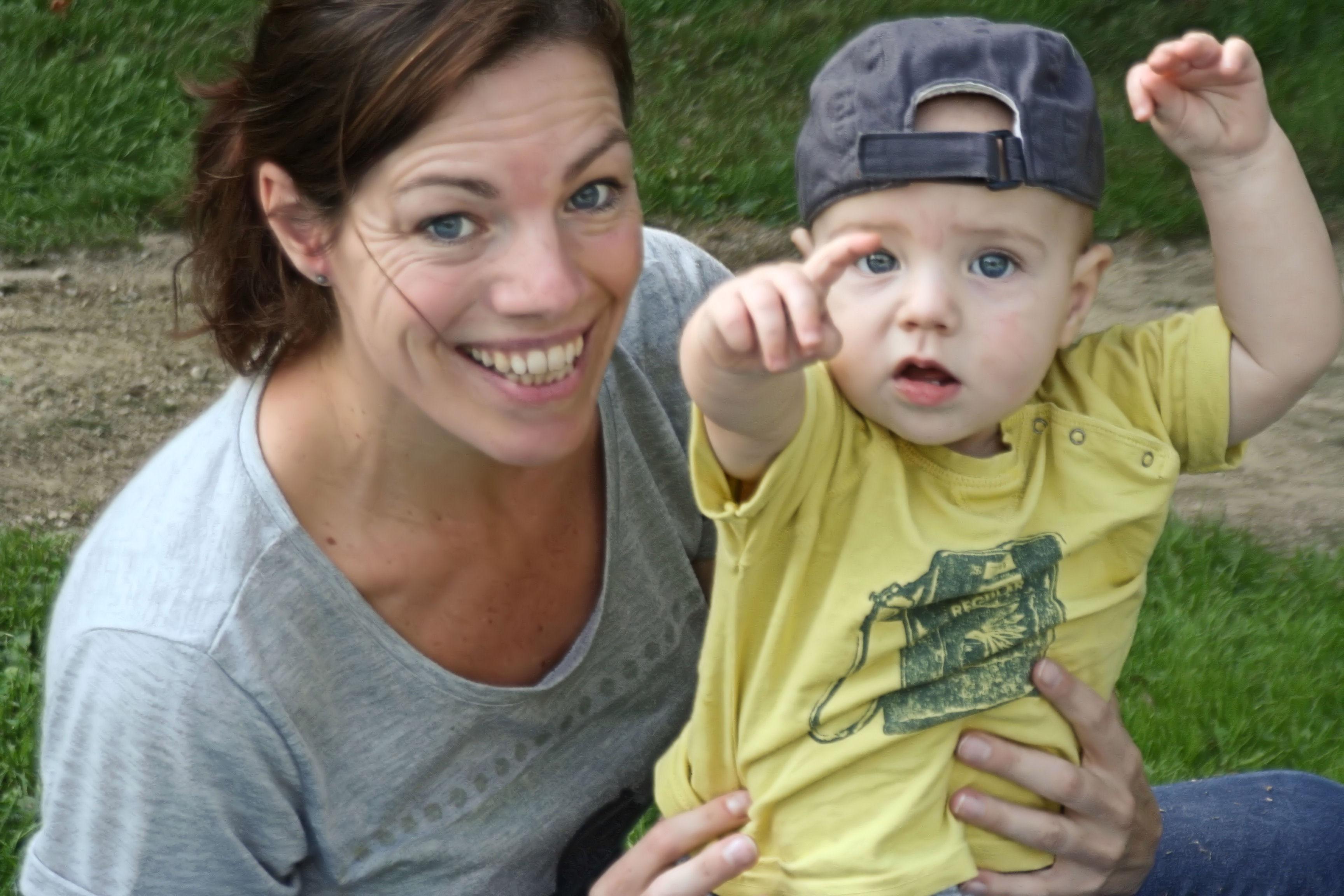 Taal Voor Taal – Babygebaren Groningen