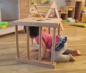 Ouder- & Kindspeelgroep   Visje in het Water @ Huis de B   Groningen   Groningen   Nederland