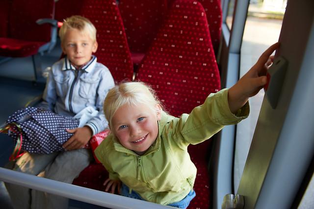Zomerbroezz'n | Voordelig Een Dagje Weg Met De Bus