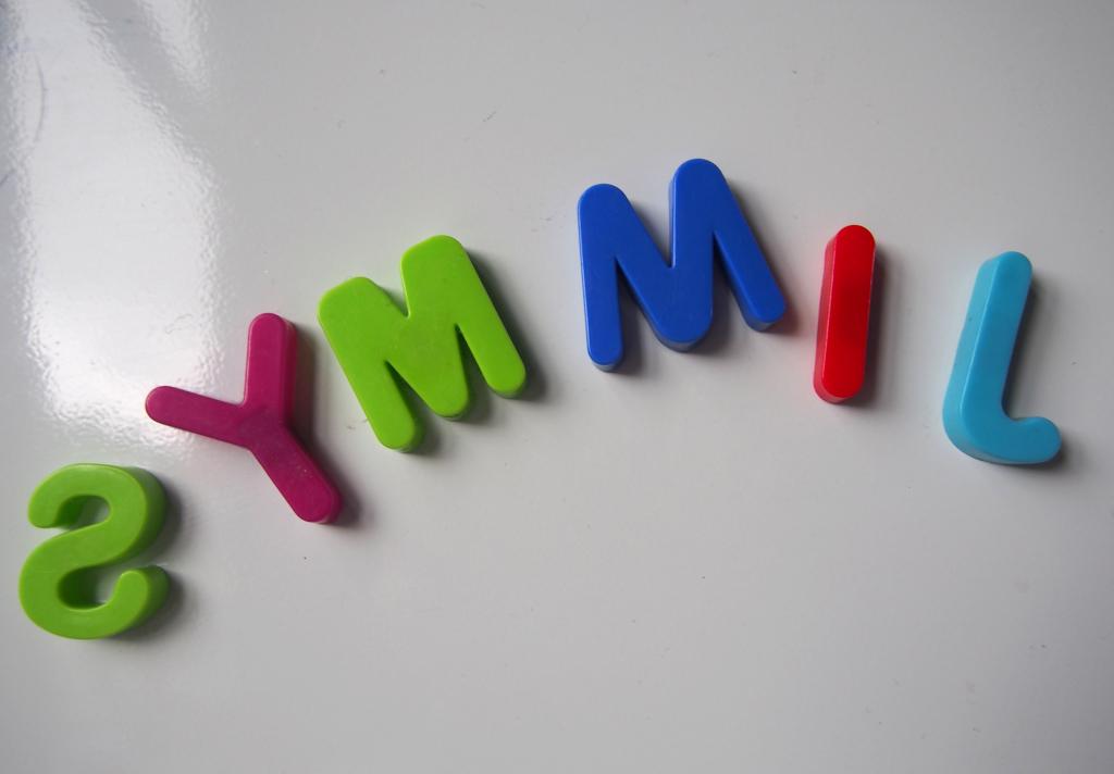 letters jimmy