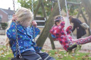 Speeltuinenfietstocht (2-7 jaar)  Xplore Grunn @ Wij Selwerd (Vensterschool)