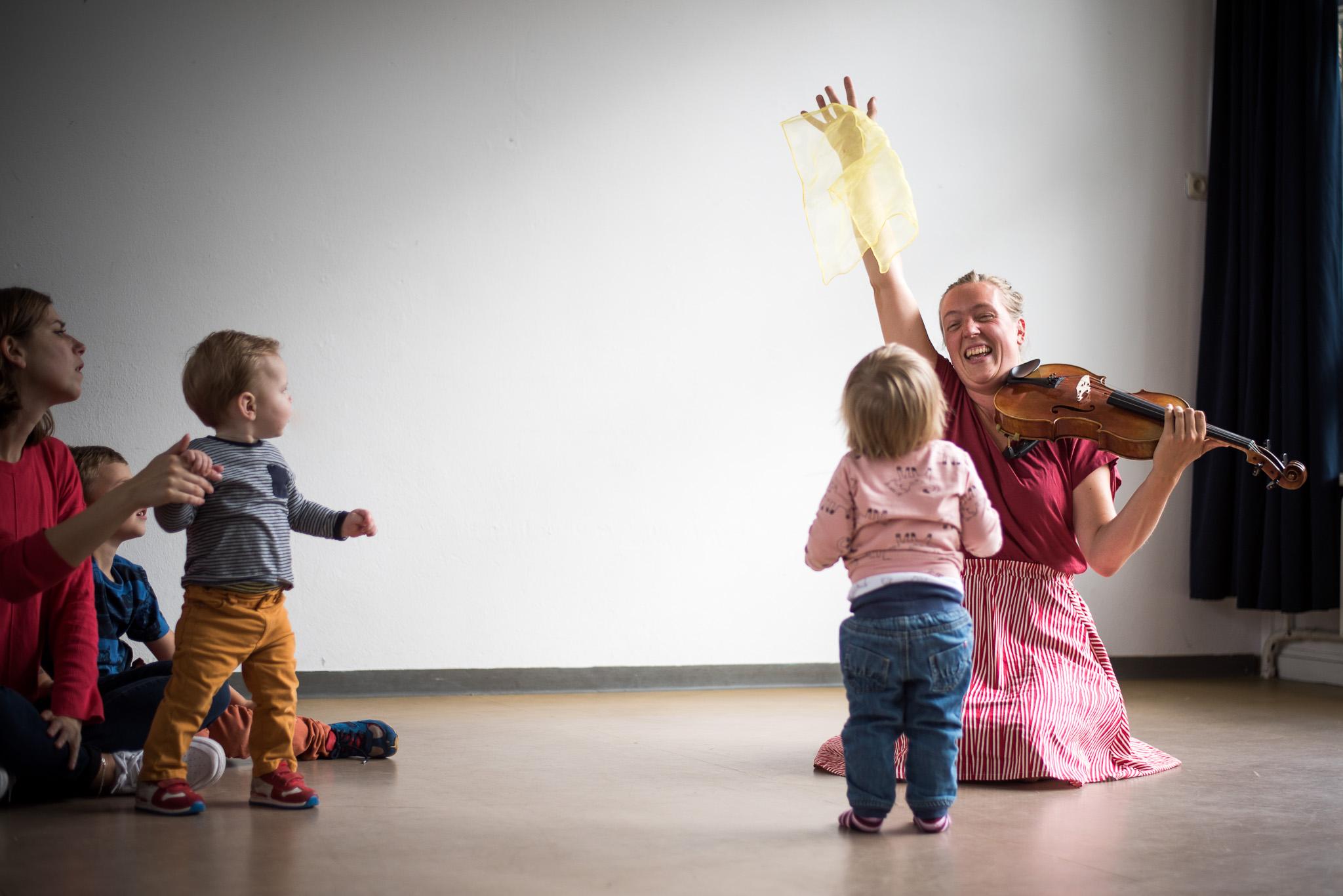 Hove Noten | Muziek Voor Kinderen Van 6 Maanden Tot 6 Jaar