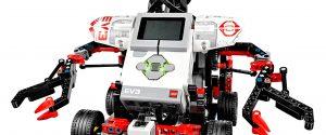 Lego Robots Programmeren @ Groninger Forum   Jeugdafdeling   Groningen   Groningen   Nederland
