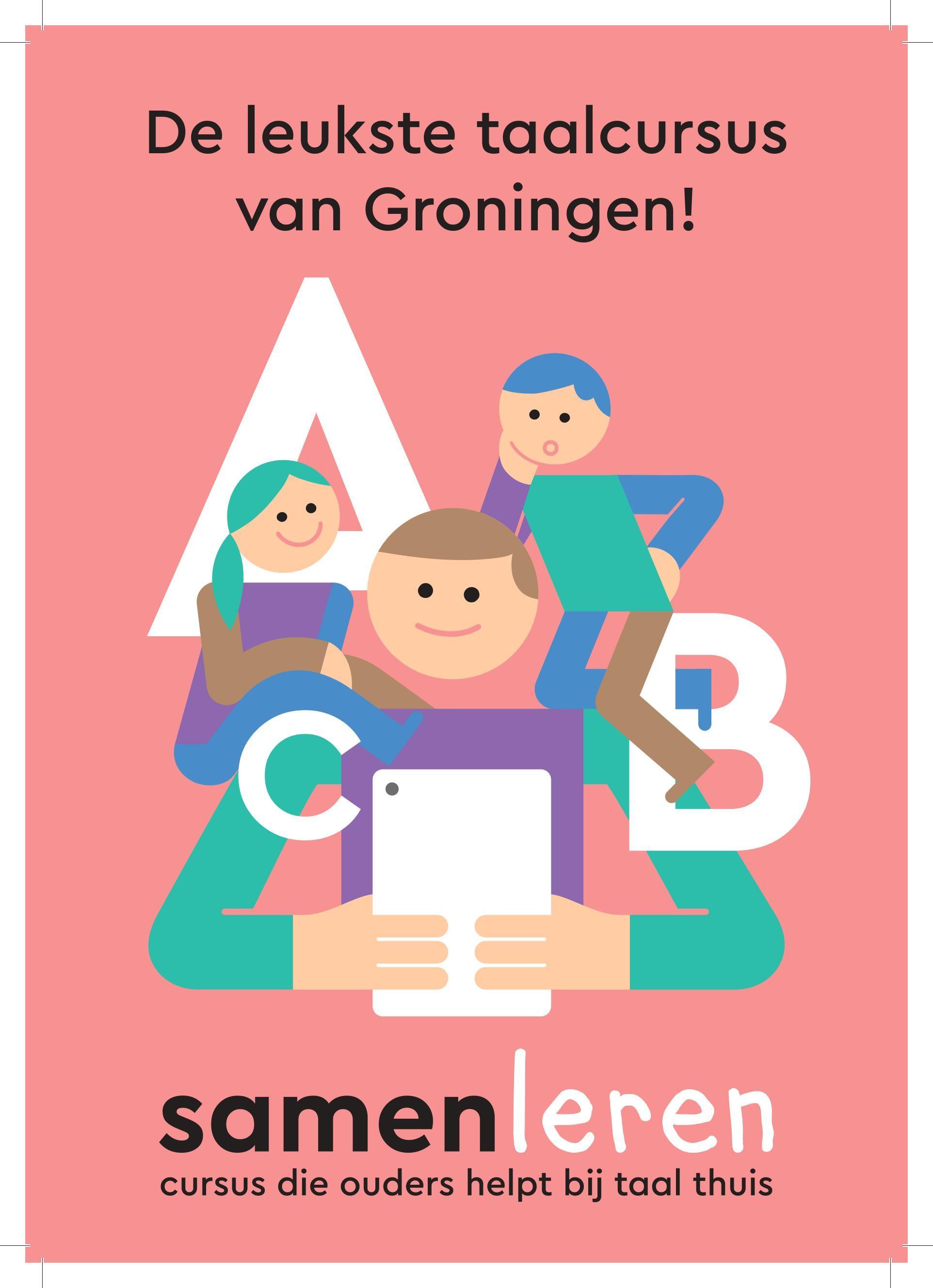 Samenleren   De Leukste Taalcursus Van Groningen!
