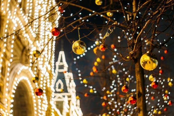 Uitjes In De Kerstvakantie | 9 Tips