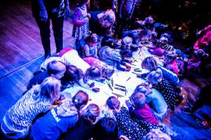 My First Festival | December-editie @ De Oosterpoort | Groningen | Groningen | Nederland