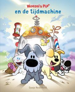 Woezel & Pip en de Tijdmachine @ Martiniplaza | Groningen | Groningen | Nederland