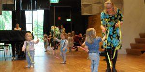Peuterswing (1,5 - 4 jaar)   VRIJDAG @ VRIJDAG   Groningen   Groningen   Nederland