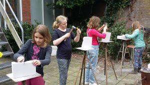 Kinderatelier (7 t/m 10)   VRIJDAG @ VRIJDAG   Groningen   Groningen   Nederland