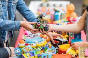 Speelgoedruilmarkt Floreshuis @ Floreshuis | Groningen | Groningen | Nederland