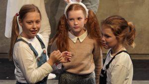 Theatercursus - Beleven (10-12)   VRIJDAG @ VRIJDAG   Groningen   Groningen   Nederland