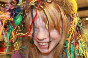 Textielatelier voor kinderen (9 t/m 12)   VRIJDAG @ VRIJDAG   Groningen   Groningen   Nederland