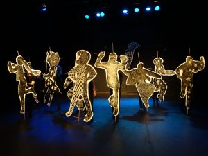 Theatercursus - Verbeelden (8-9)   VRIJDAG @ VRIJDAG   Groningen   Groningen   Nederland