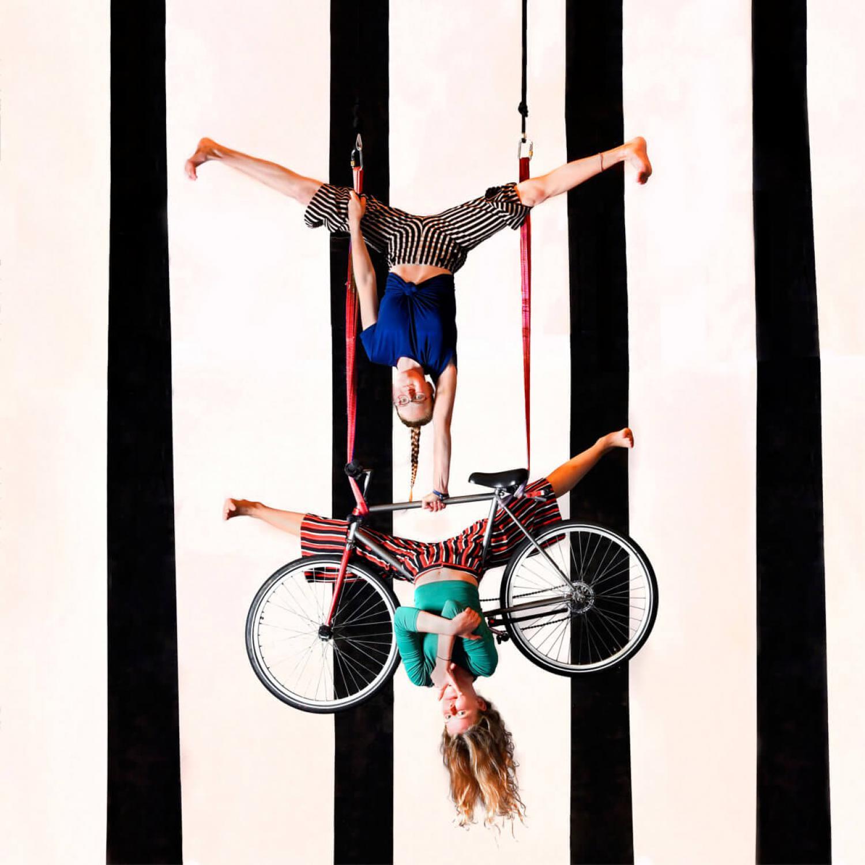 Plein | Circus Santelli